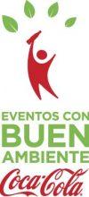 Logo eventos con buen ambiente